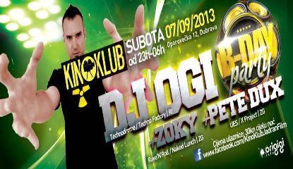 DJ Ogi